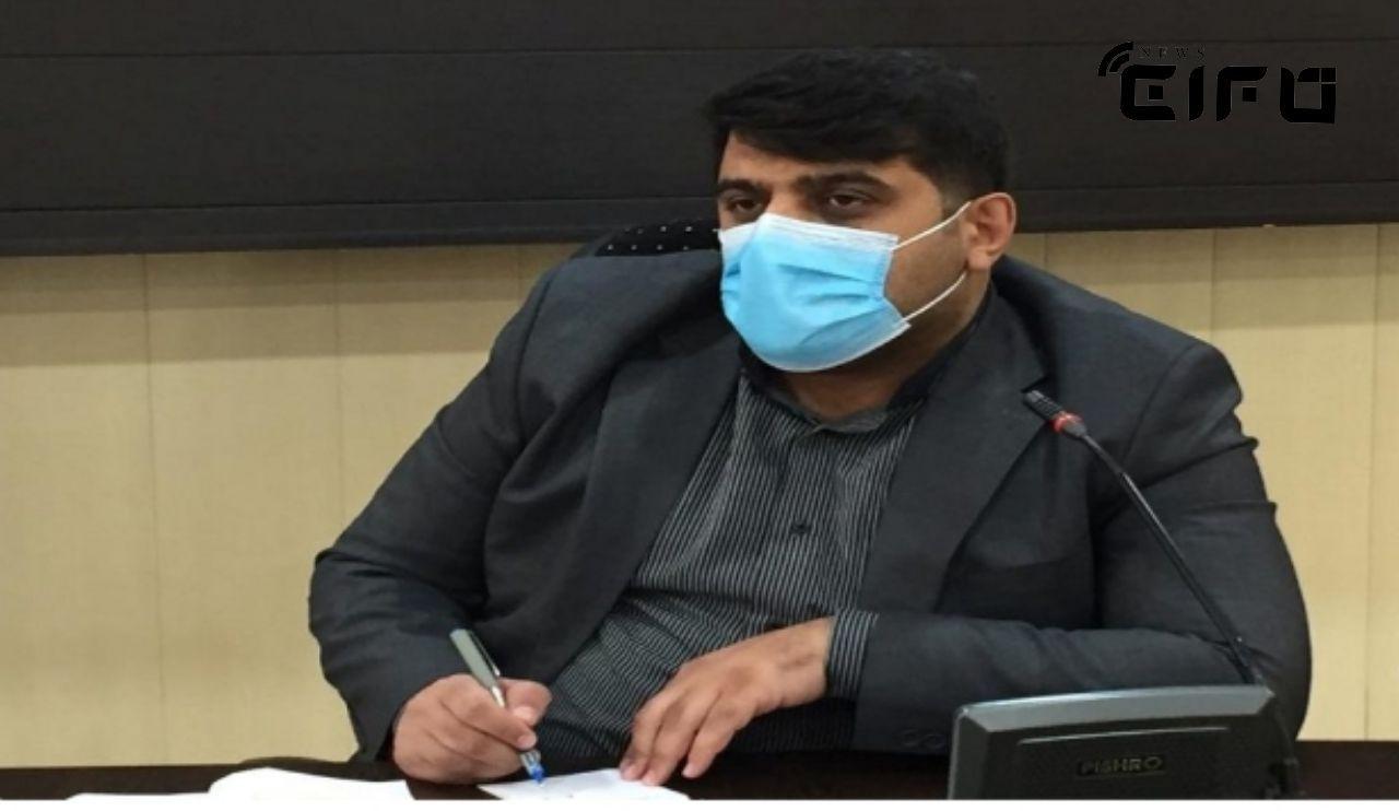 تاسیس اداره تعزیرات حکومتی در هندیجان