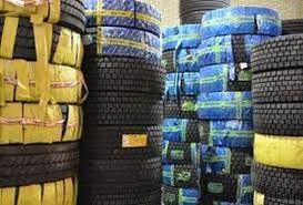 کشف ۳ انبار لاستیک احتکار شده در خوزستان