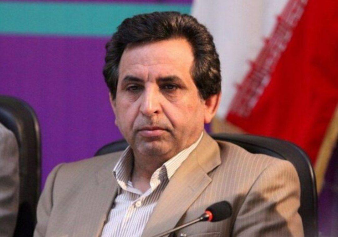 جواد کاظم نسب الباجی عضو هیئت مدیره توسعه نیشکر و صنایع جانبی منصوب شد