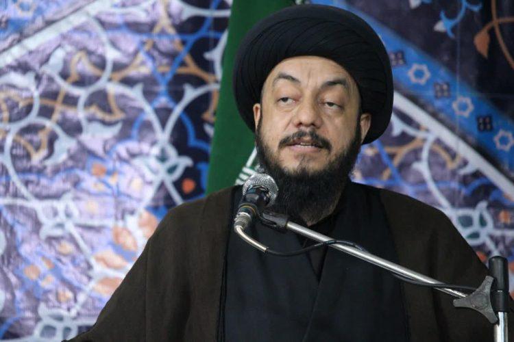 امام جمعه شهرک طالقانی از استخدام های عجیب در پتروشیمی های ماهشهر پرده برداری کرد