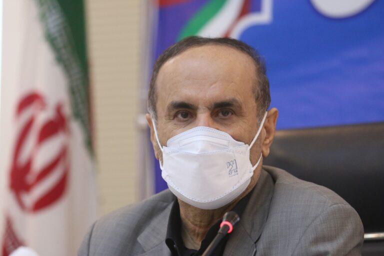 استاندار خوزستان، مدیرعامل آبفا این استان را از جلسه بیرون کرد