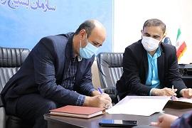 تفاهمنامه رفع موانع حقوقی اصحاب رسانه امضا شد