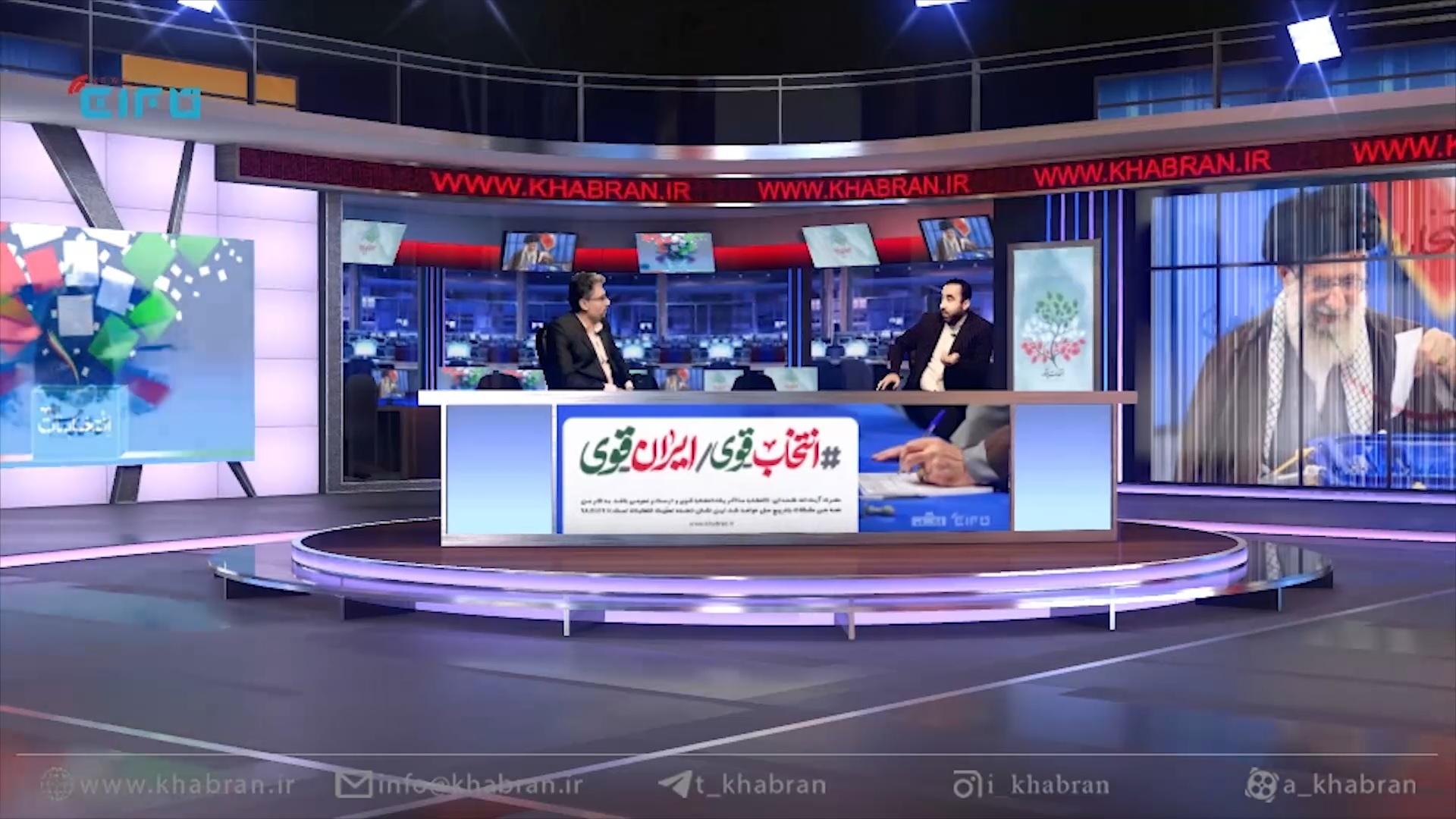 آگاه | قسمت سوم – گفتگو با سیدجاسم موسوی،کاندیدای ششمین دوره انتخابات شورای شهر رامشیر