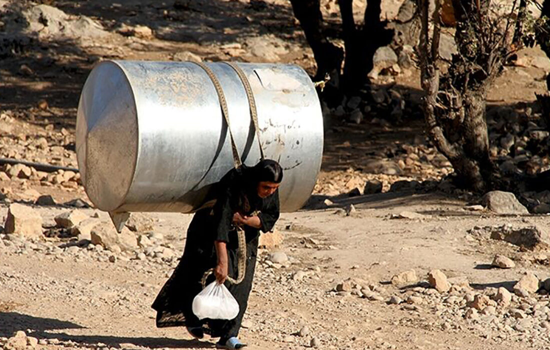 خوزستان ؛ آزمونِ سختِ بحران سوء مدیریت و پر کشیدن مظلومانه ضرغامها !