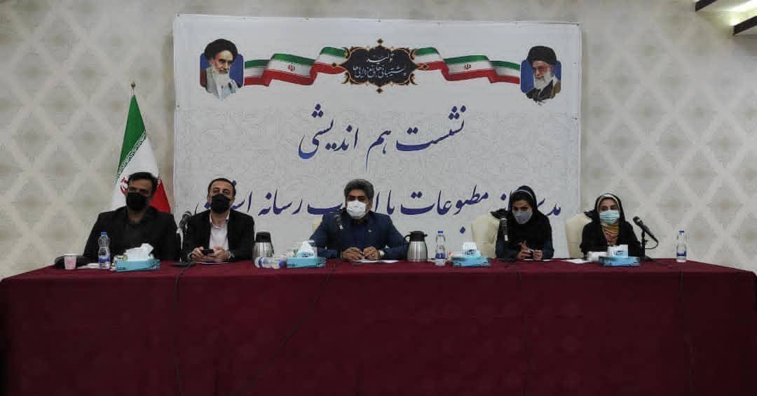 مدیر خانه مطبوعات خوزستان: با انسجام و همدلی اصحاب رسانه در استان مشکلات را حل خواهیم کرد