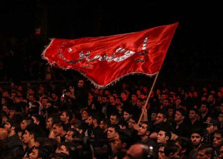 برگزاری مراسم عزاداری در اماکن سربسته ممنوع شد