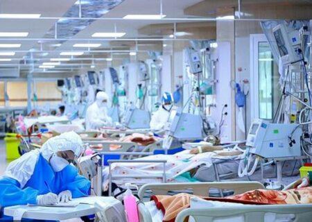 احتمال رسیدن به ۸۰۰ مرگ روزانه وجود دارد!