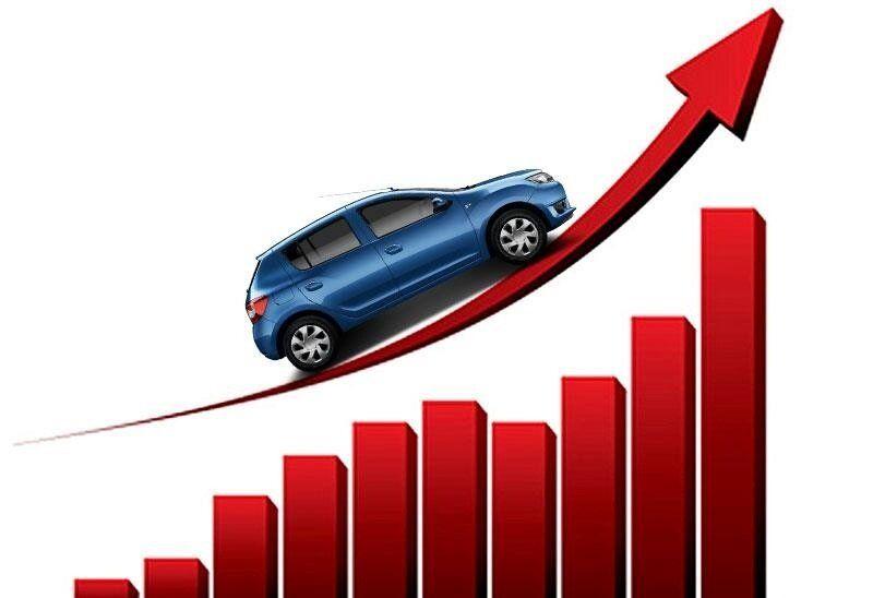 جهش قیمت ها در بازار خودرو از سرگرفته شد/دنا معمولی ۳۲۹ میلیون تومان شد