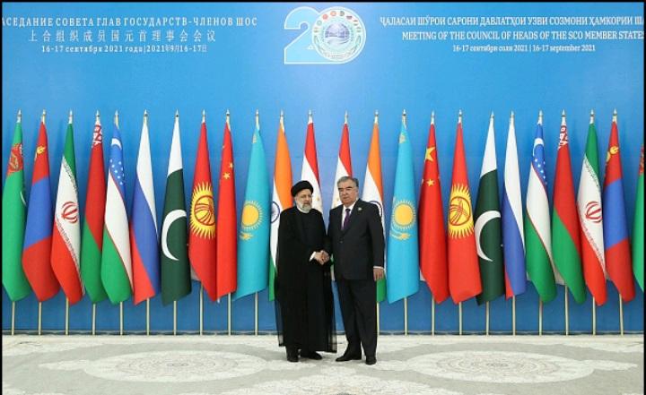 ایران به عضویت دائم سازمان همکاری های شانگهای درآمد