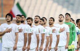صعود یک پلهای تیم ملی فوتبال ایران در تازهترین ردهبندی فیفا
