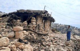 اعزام تیم کارشناسان ارزیابِ خسارت به مناطق زلزله زده اندیکا